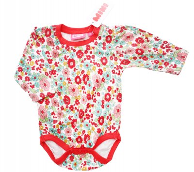 Body blommor korall Max Collection (56)