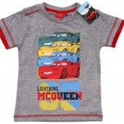 T-shirt grå Disney Cars (92)