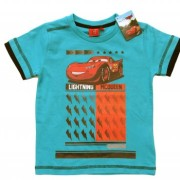 T-shirt turkos Disney Cars (92)